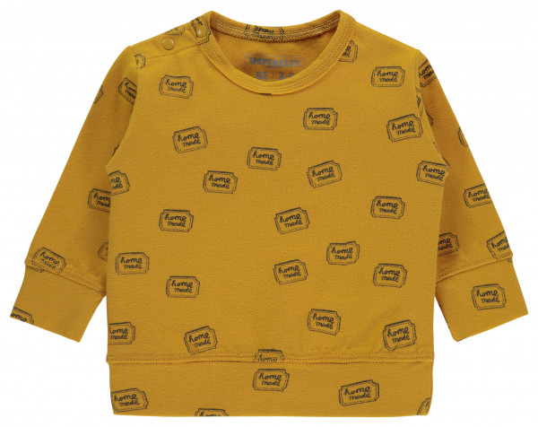 Longsleeve Airth Sunflower AOP Home made