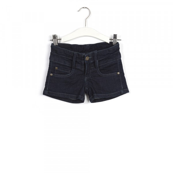 Jeans shorts Raw Rinse