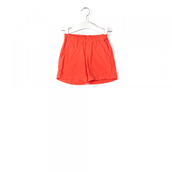 Shorts love red
