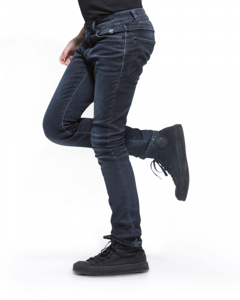 Jeans Super Slim Fit Stone dark