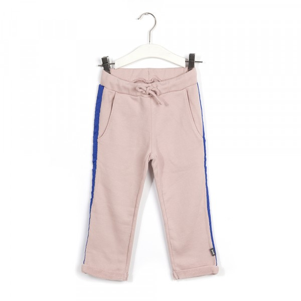 Joggingbroek blush