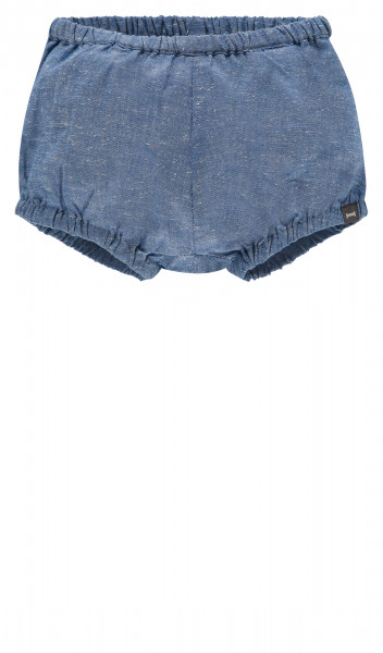 Shorts Stockton Blue Chambray