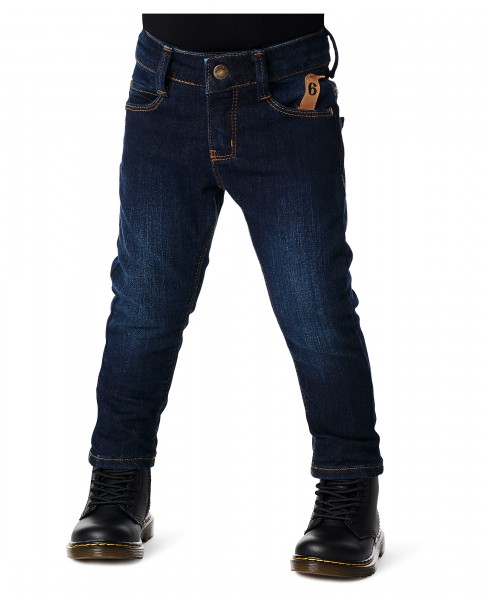 Jeans Tapered Fit Tommy Terra