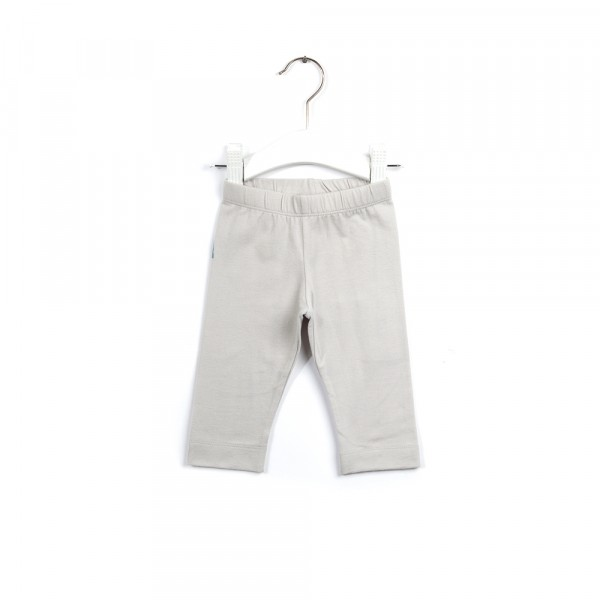 Broek feather grey