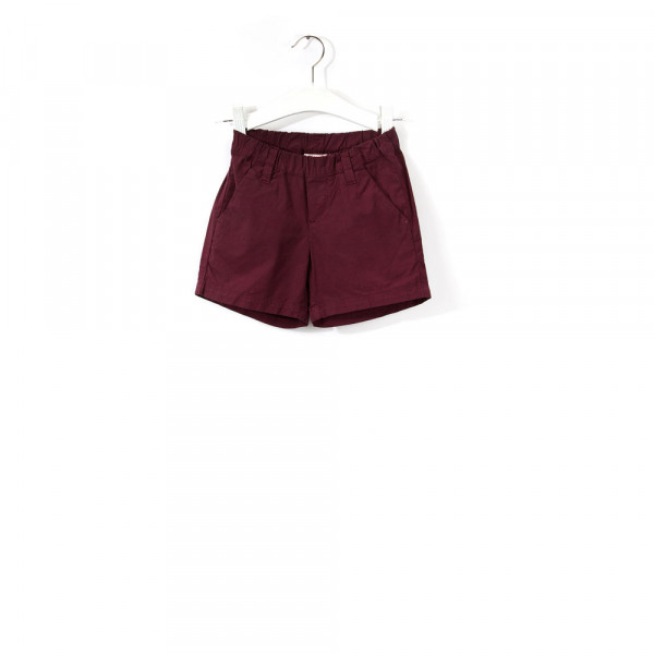 Shorts trust red