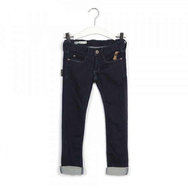Jeans Raw Rinse