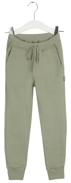 Joggingbroek moon mist