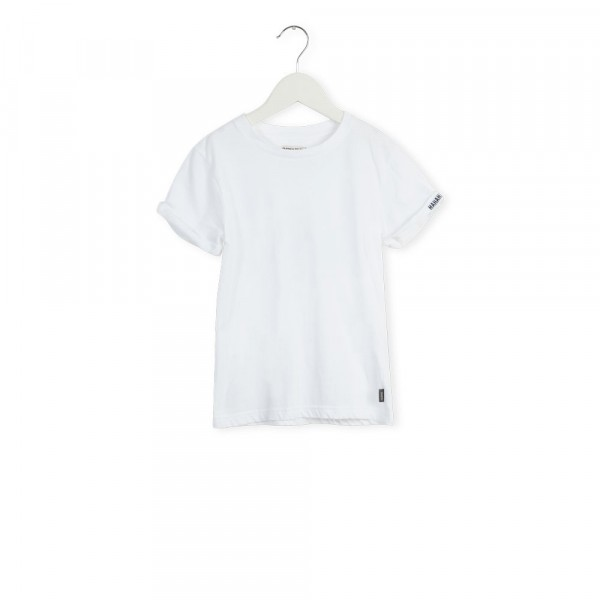 T-shirt ice white
