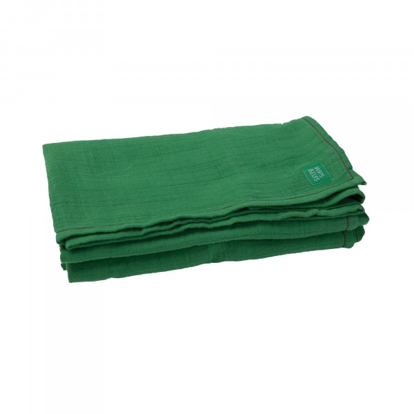 Swaddle Apple Green