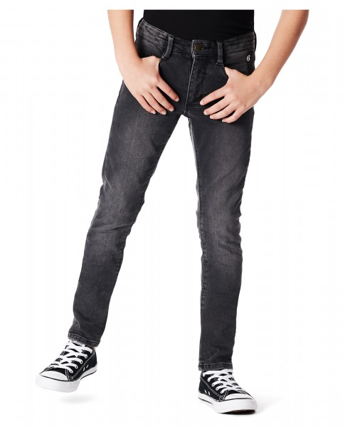 Jeans Super Slim Fit Shadow Grey