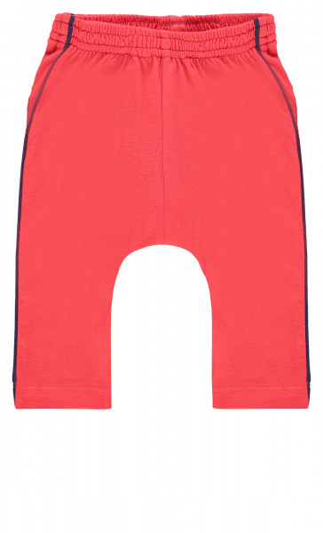 Broek Albuquerque Poppy Red