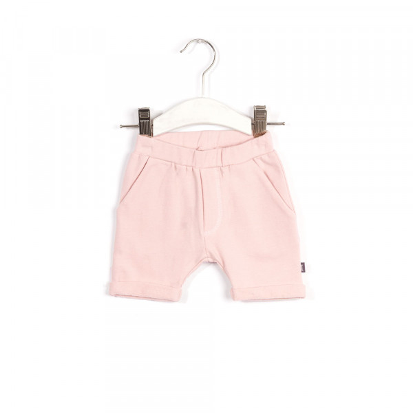 Shorts birth pink