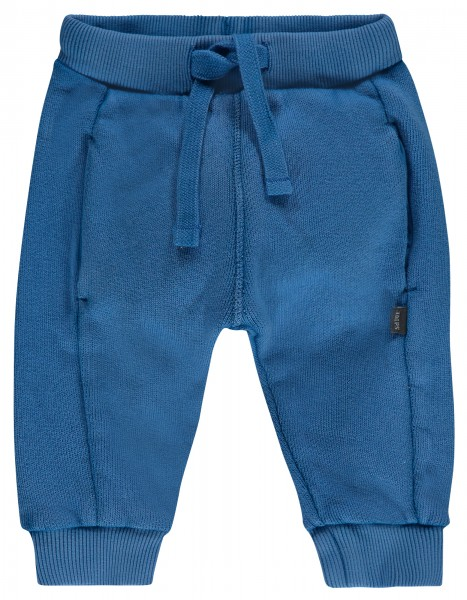 Joggingbroek cornflower blue