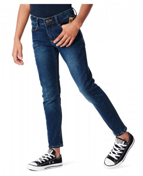 Jeans Tapered Fit Maria Dark blue