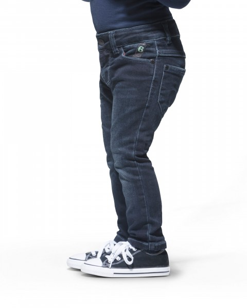 Jeans Slim Fit Stone dark