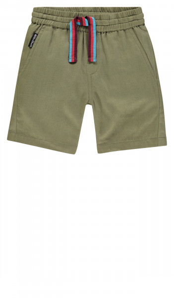 Shorts Saint Petersburg Olive Green