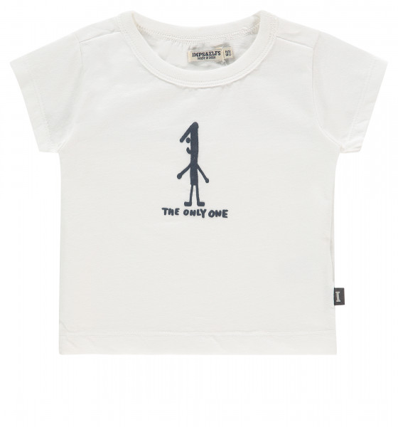 T-shirt Tampa Summer White
