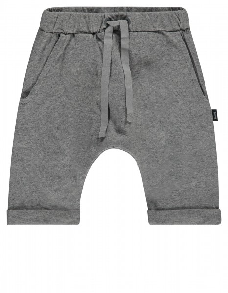 Joggingbroek Concrete grey