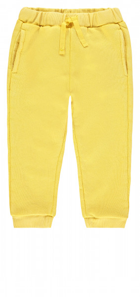 Joggingbroek Pomeroy Flower Yellow