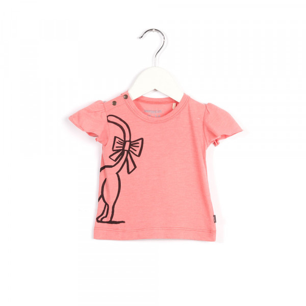 T-shirt party pink