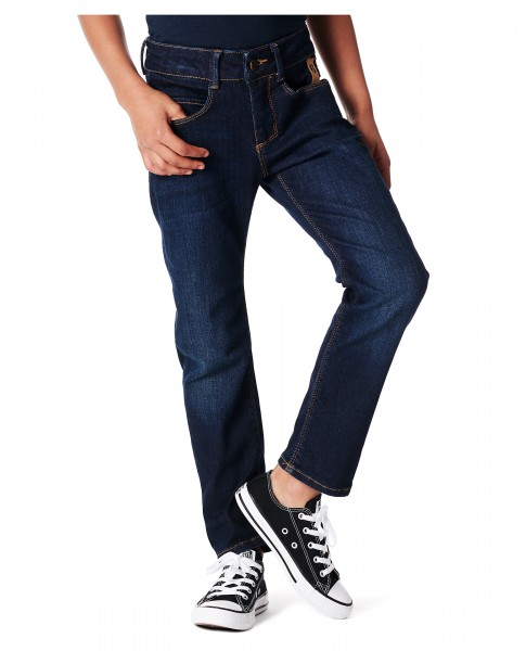Jeans Comfort Fit Tommy Terra